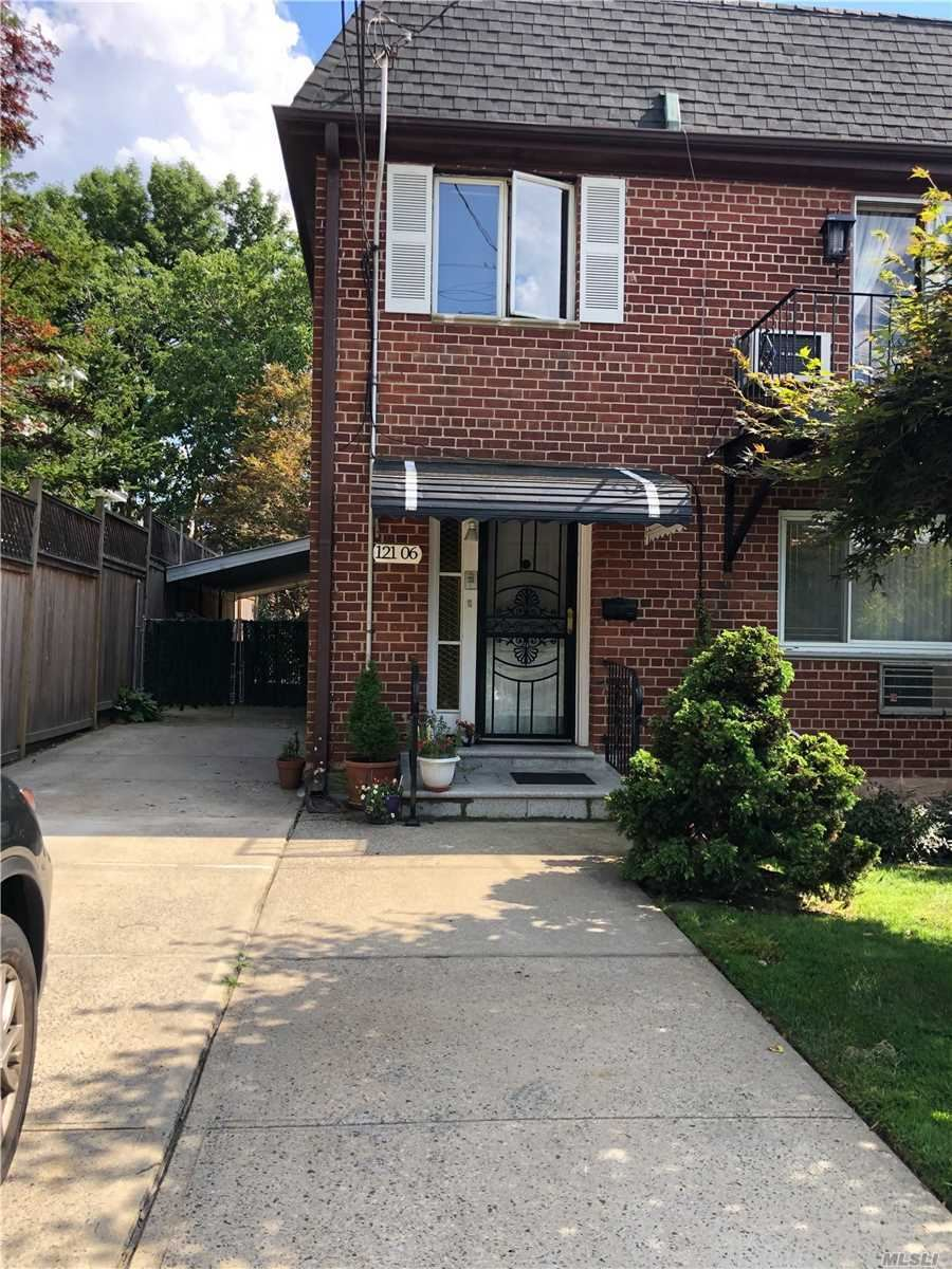 121-06 5th Ave. #1fl, College Point, NY 11356 - MLS#: 3227484