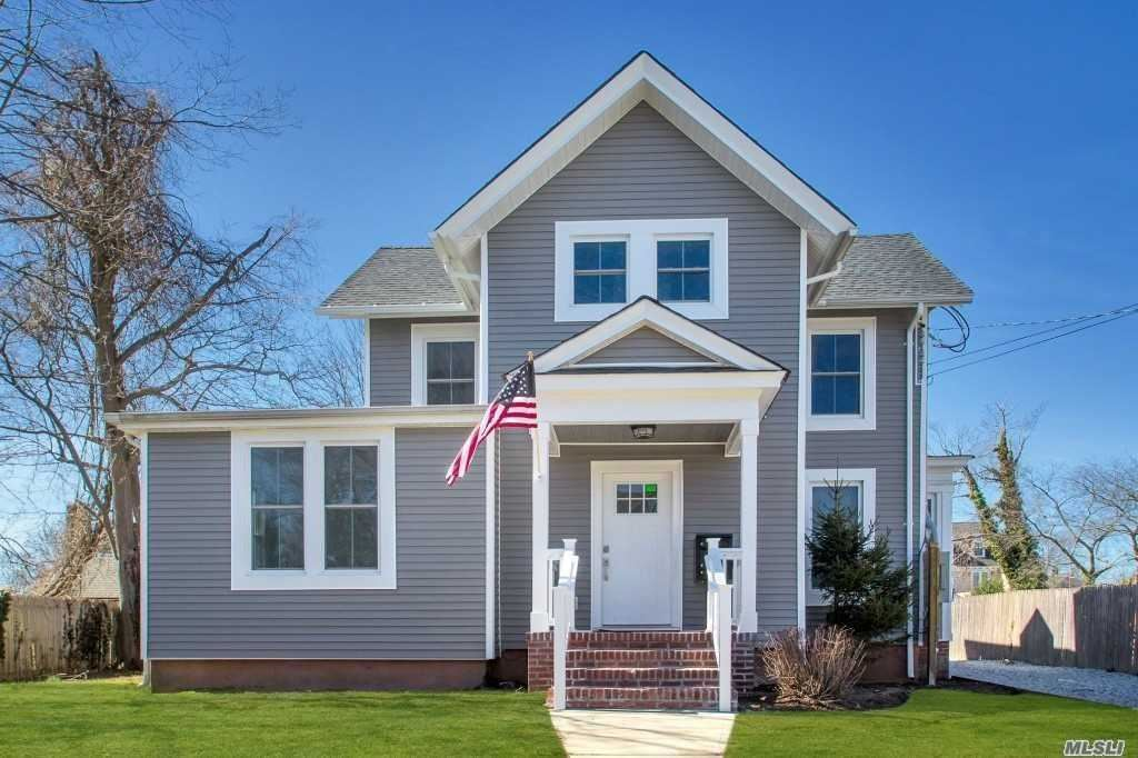 172 Fire Island Avenue, Babylon, NY 11702 - MLS#: 3243484