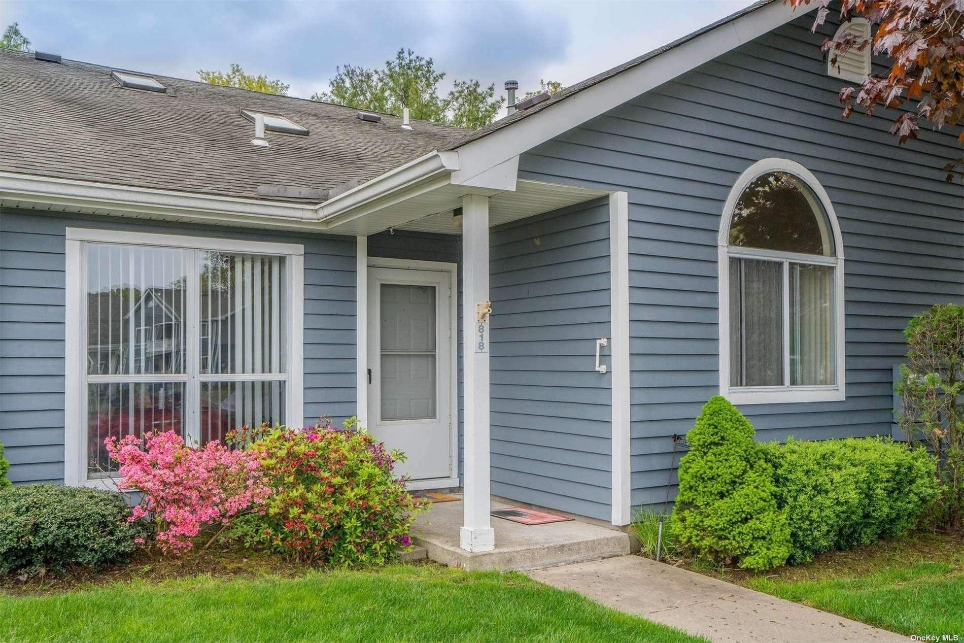 818 Birchwood Park Drive, Middle Island, NY 11953 - MLS#: 3311484