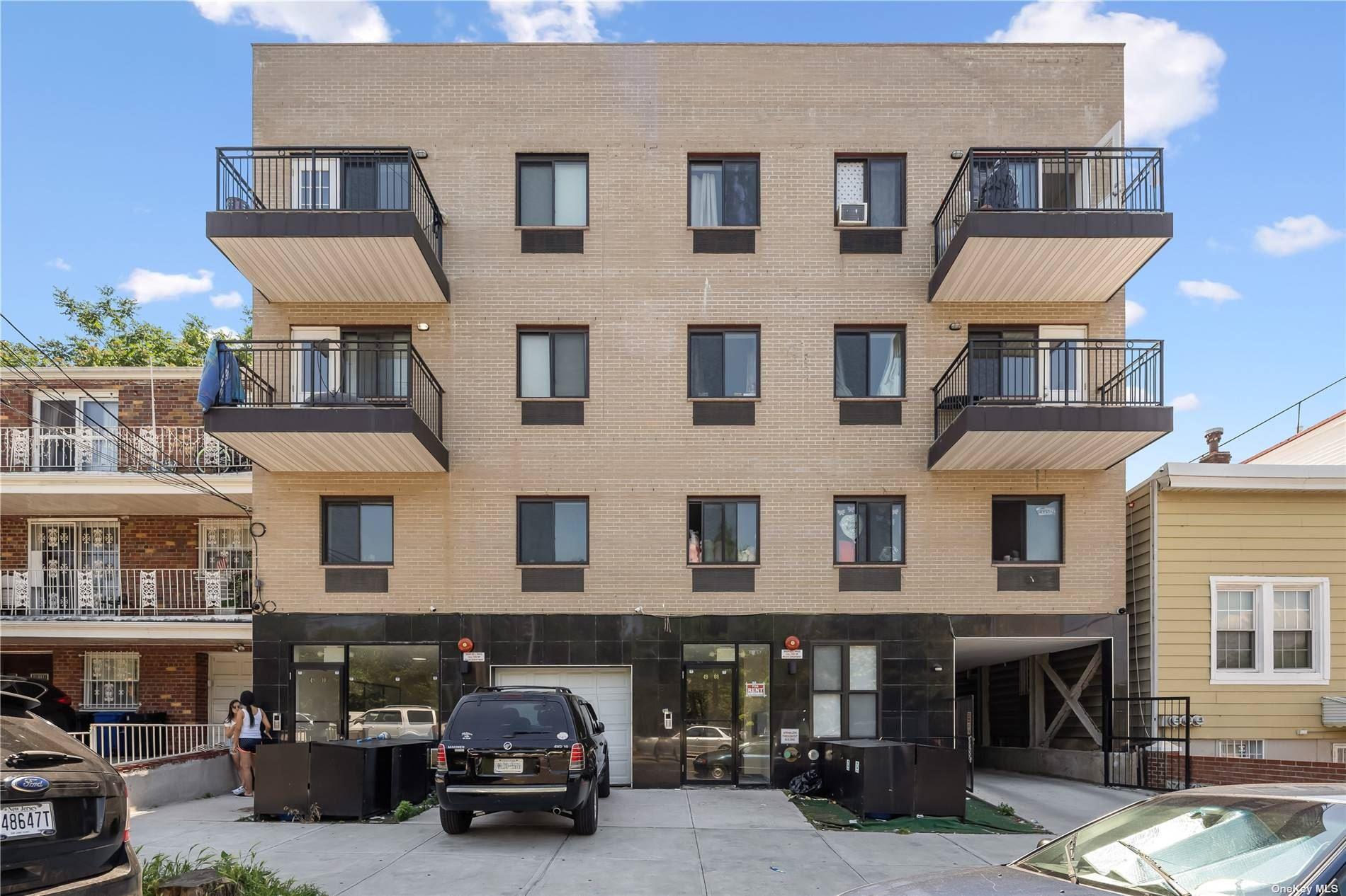 49-10 111 Street #4B, Corona, NY 11368 - MLS#: 3322484