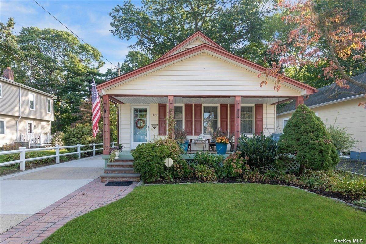1873 Voshage Street, Baldwin, NY 11510 - MLS#: 3353484