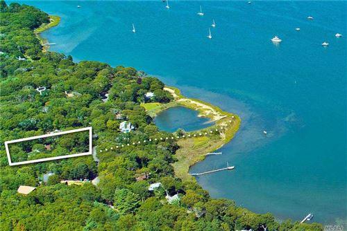 Photo of 73 Oyster Shores Rd, East Hampton, NY 11937 (MLS # 3253485)