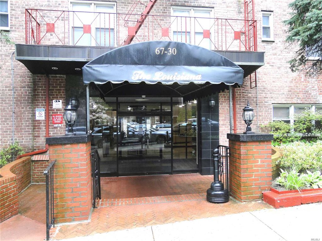 67-30 CLYDE STREET #7T, Forest Hills, NY 11375 - MLS#: 3126485