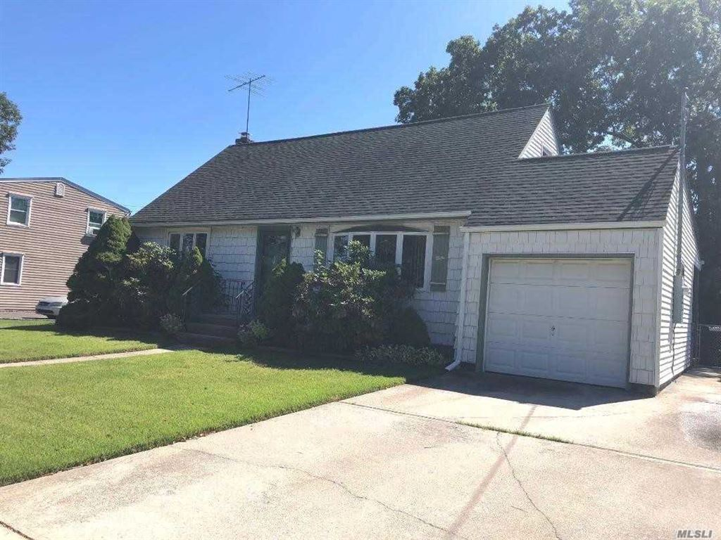 140 N Suffolk Avenue, Massapequa, NY 11758 - MLS#: 3165485