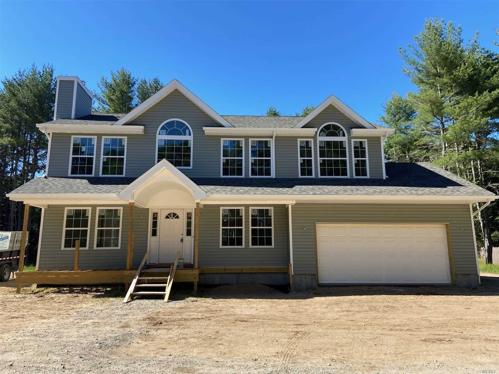 32 Middle Isl Blvd, Middle Island, NY 11953 - MLS#: 3193485