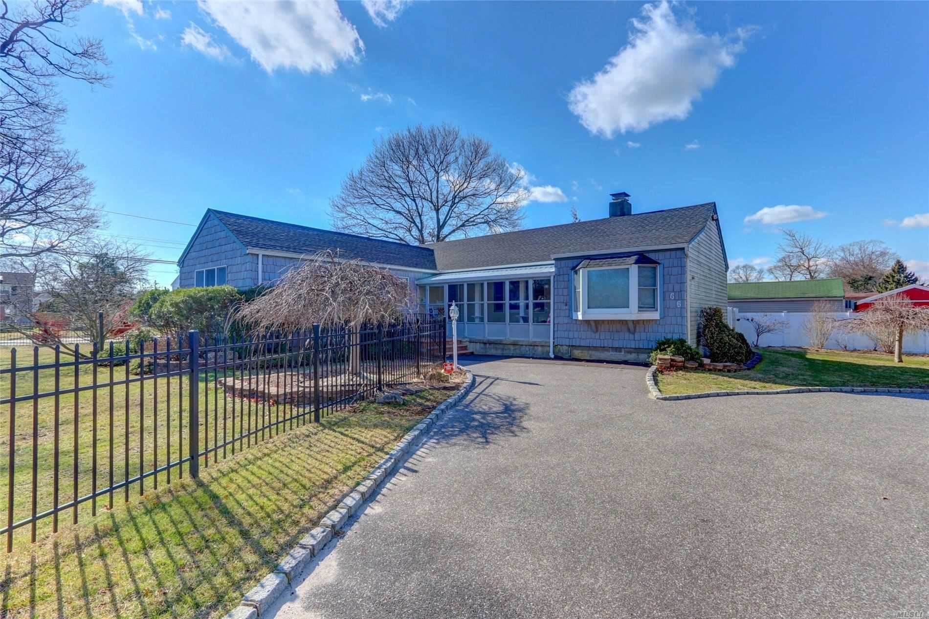 66 Timberpoint Road, East Islip, NY 11730 - MLS#: 3198485