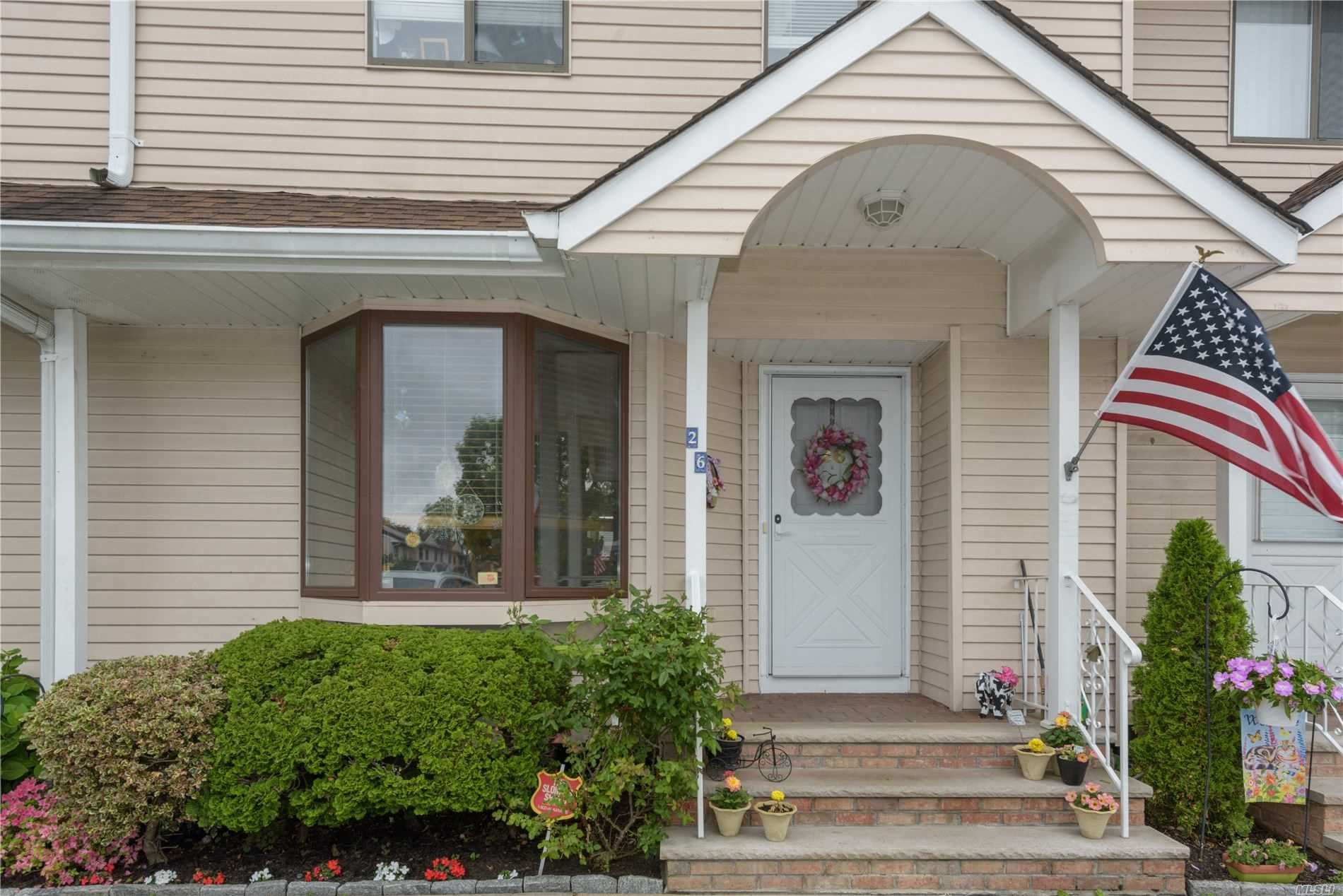 1790 Front Street #26, East Meadow, NY 11554 - MLS#: 3218485