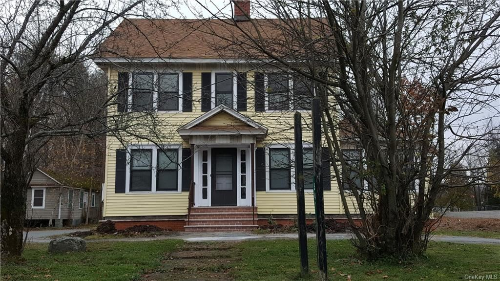 Photo for 541 Broadway, Monticello, NY 12701 (MLS # H6098485)