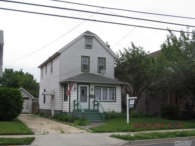 58 Althouse Avenue, E. Rockaway, NY 11518 - MLS#: 3136486