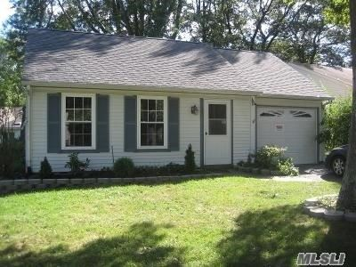 193 Canterbury Dr, Ridge, NY 11961 - MLS#: 3233486