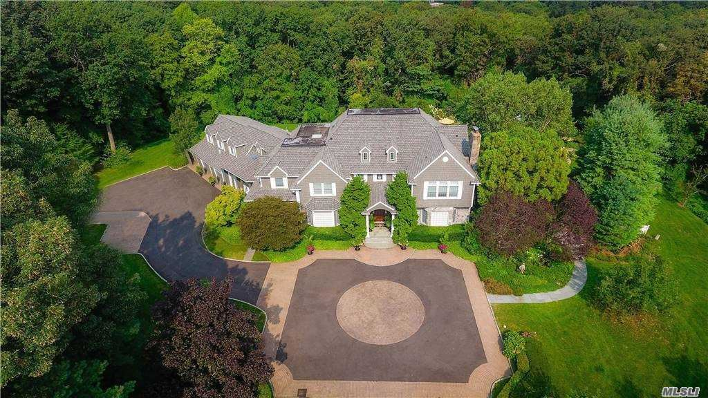 Photo of 42 Yellow Cote Road, Oyster Bay Cove, NY 11771 (MLS # 3264486)