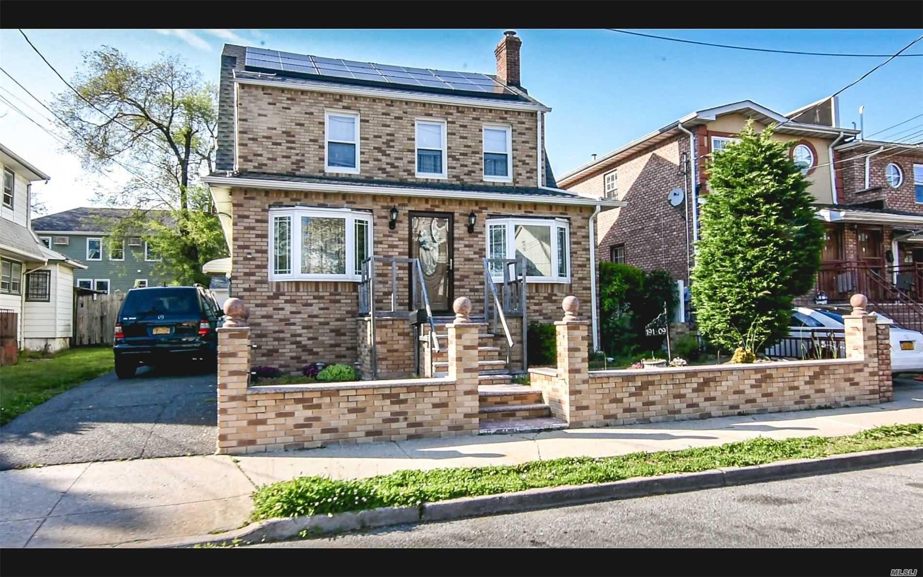 191-09 119 Avenue, Saint Albans, NY 11412 - MLS#: 3216487