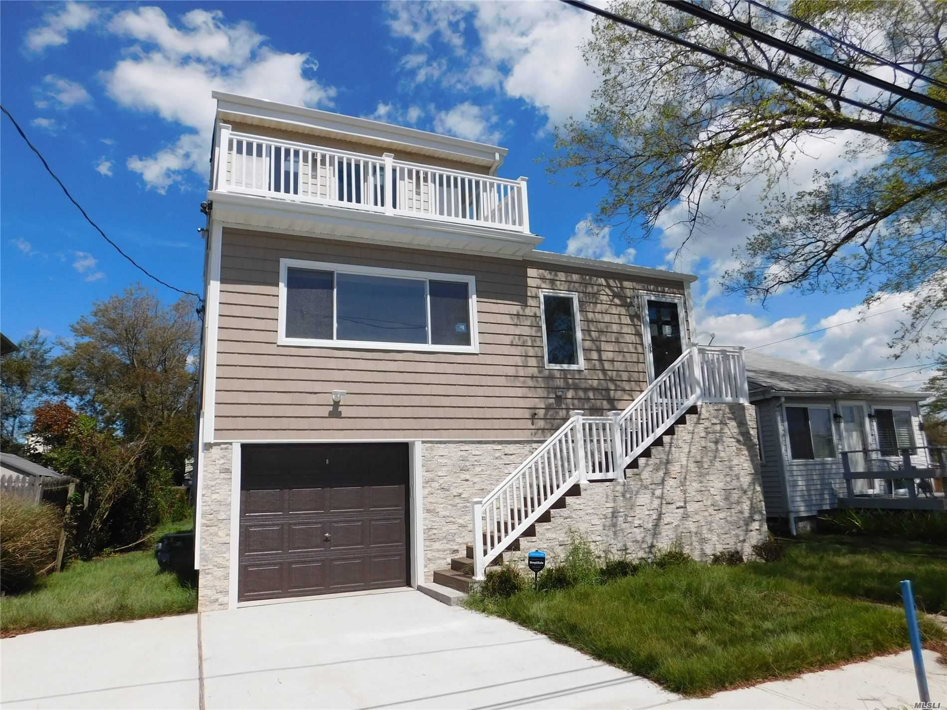 3 Cooke Street E, East Rockaway, NY 11518 - MLS#: 3244487
