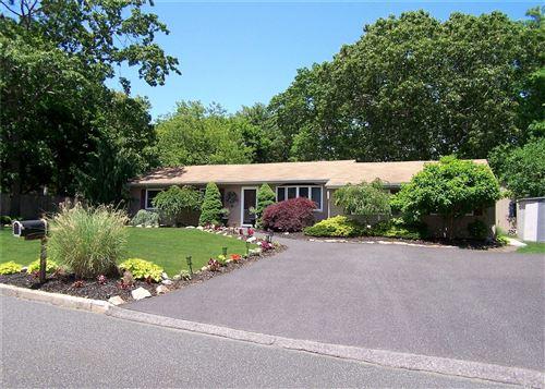 Photo of 1 Simon Court, Farmingville, NY 11738 (MLS # 3321488)