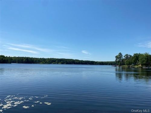Photo of W Mohican Trail, Glen Spey, NY 12737 (MLS # H6125488)