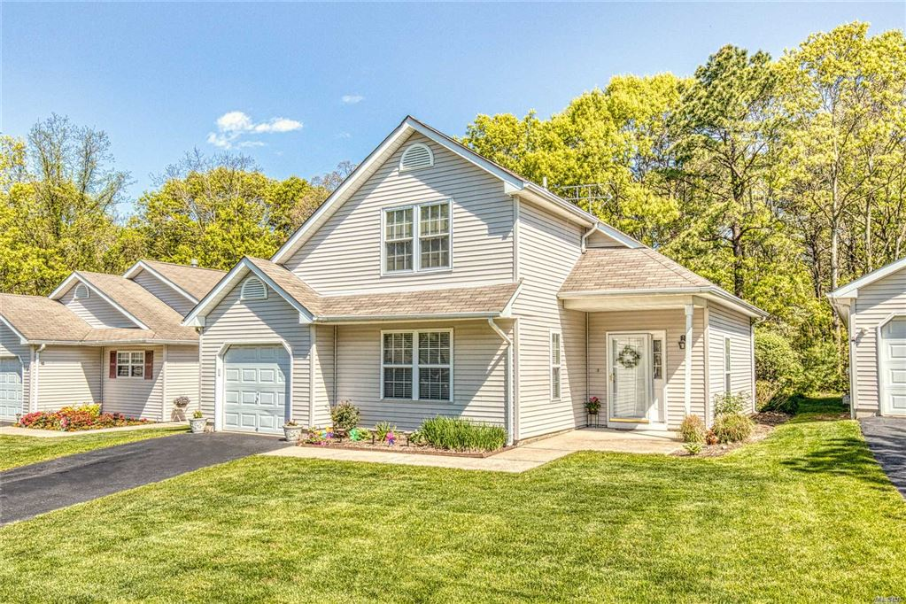 6 Greenbriar Court, Middle Island, NY 11953 - MLS#: 3129488