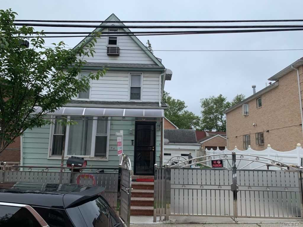 159-10 72 Avenue #1st fl, Fresh Meadows, NY 11365 - MLS#: 3142488