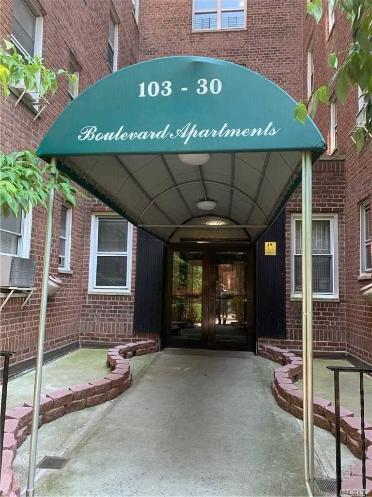 103-30 68 Avenue #4B, Forest Hills, NY 11375 - MLS#: 3229488
