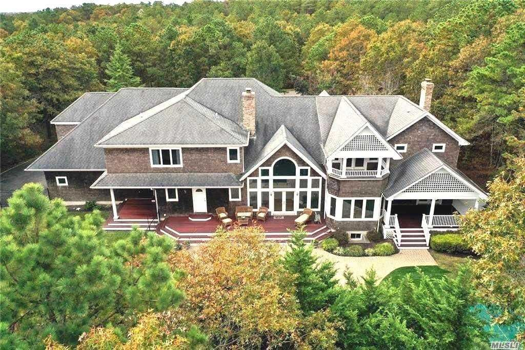 18 Henrys Hollow Court, East Quogue, NY 11942 - MLS#: 3265488
