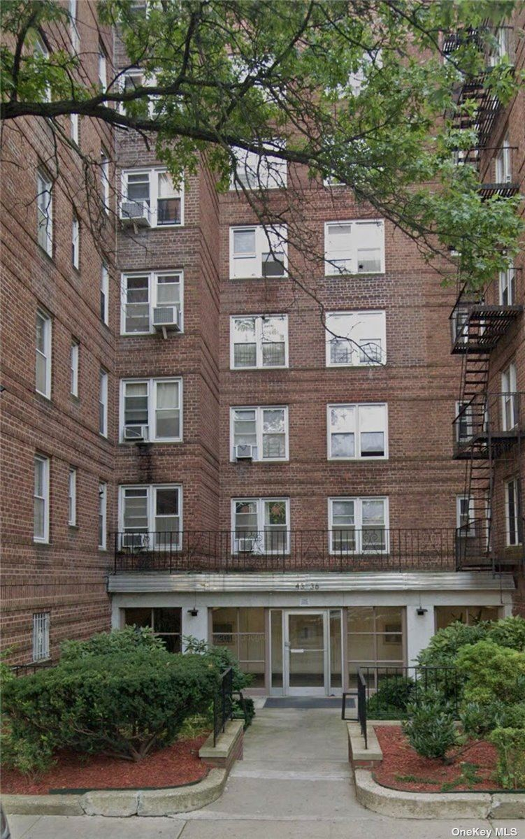 43-36 Robinson Street #2B, Flushing, NY 11355 - MLS#: 3299488