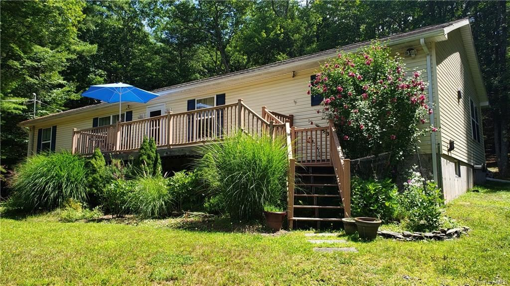Photo for 57 Rod And Gun Club Road, Monticello, NY 12777 (MLS # H6084488)