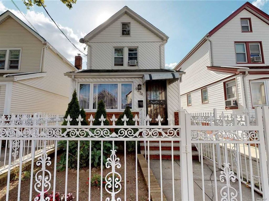 92-34 212th Place, Queens Village, NY 11428 - MLS#: 3172489