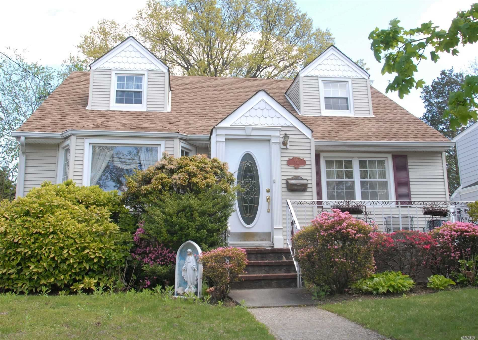 302 Dorchester Road, Garden City, NY 11530 - MLS#: 3214489