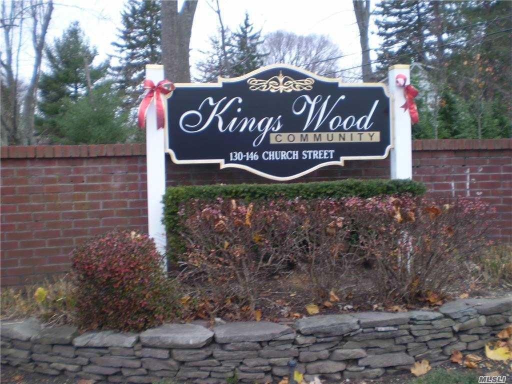 130 Church Street #4D, Kings Park, NY 11754 - MLS#: 3274489