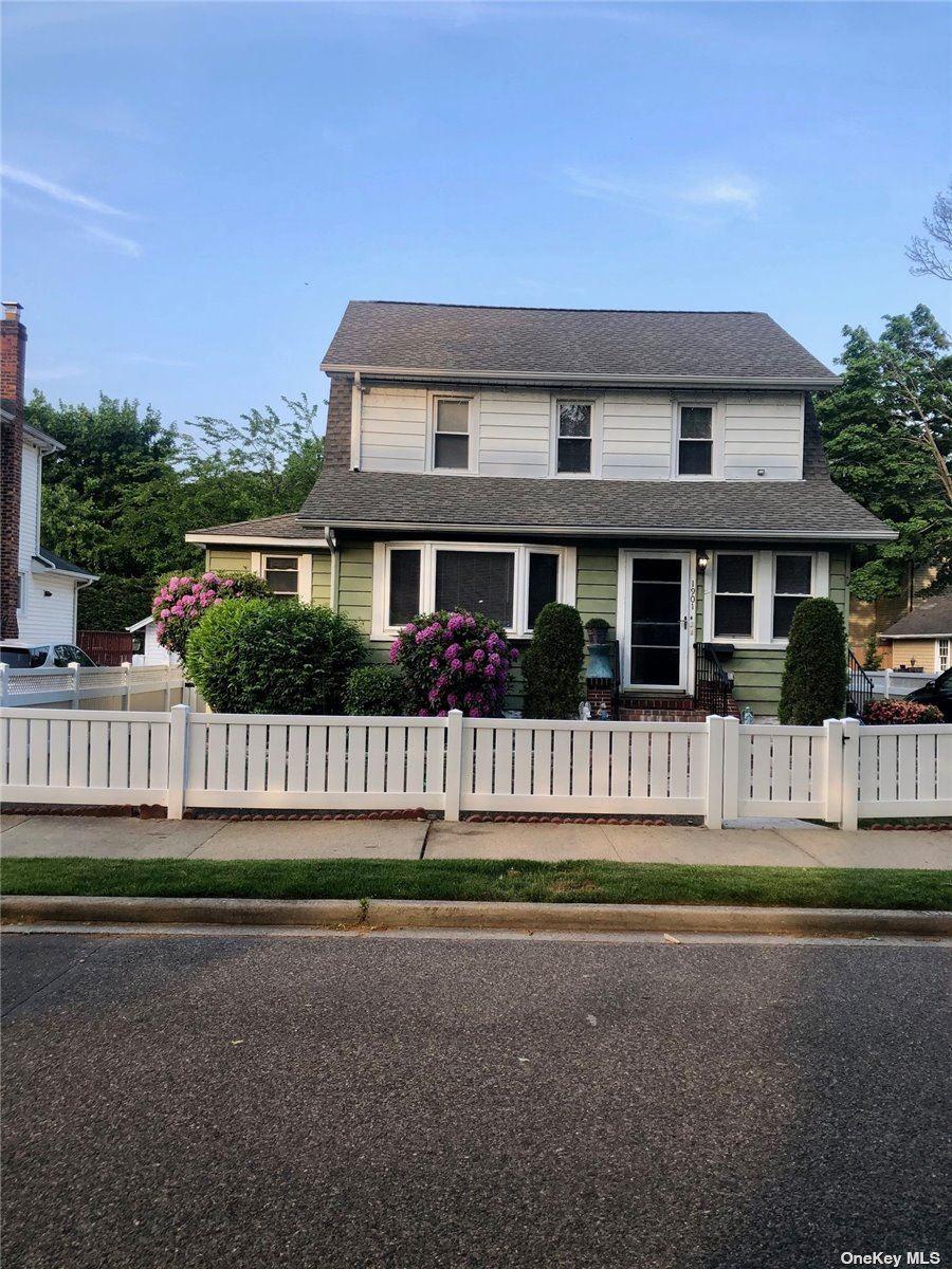 1901 Browning Street, Baldwin, NY 11510 - MLS#: 3317489
