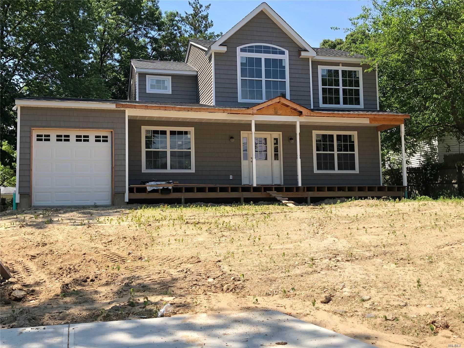 38 Crestwood Lane, Farmingville, NY 11738 - MLS#: 3148490