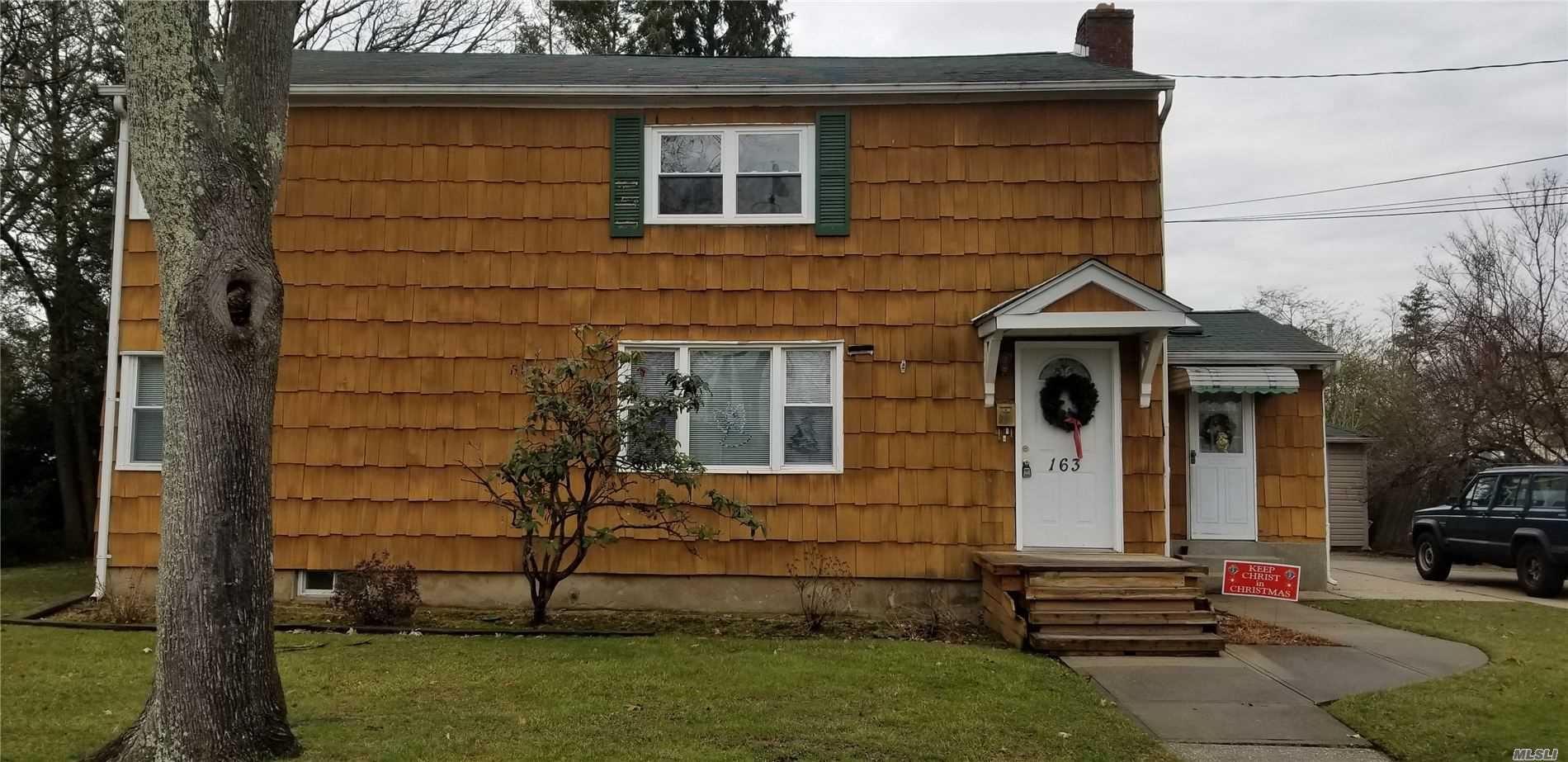 163 New Hampshire Avenue, Massapequa, NY 11758 - MLS#: 3226490