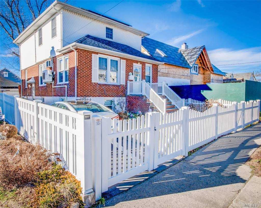 162-28 96 Street, Howard Beach, NY 11414 - MLS#: 3279490