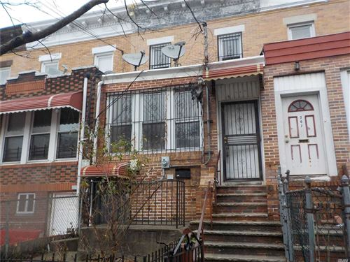 Photo of 765 Vermont St, Brooklyn, NY 11207 (MLS # 3184491)