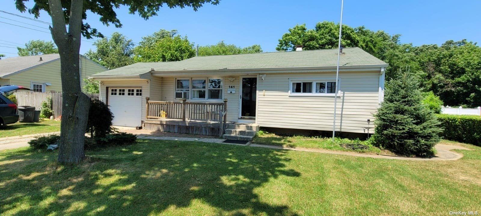 141 2nd Avenue, Brentwood, NY 11717 - MLS#: 3326491