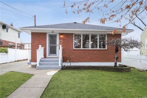 Photo of 199 Clement Ave, Elmont, NY 11003 (MLS # 3203492)