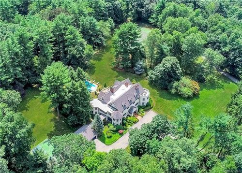 Photo of 249 Bedford Center Road, Bedford Hills, NY 10507 (MLS # H6057492)