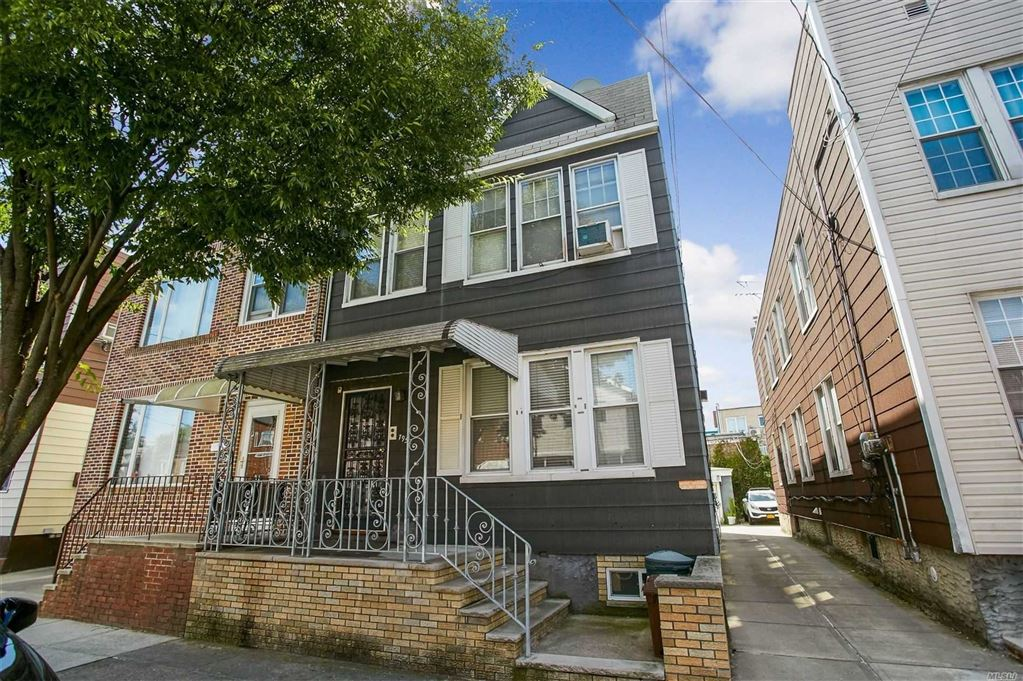 79-52 69th Avenue, Middle Village, NY 11379 - MLS#: 3159492