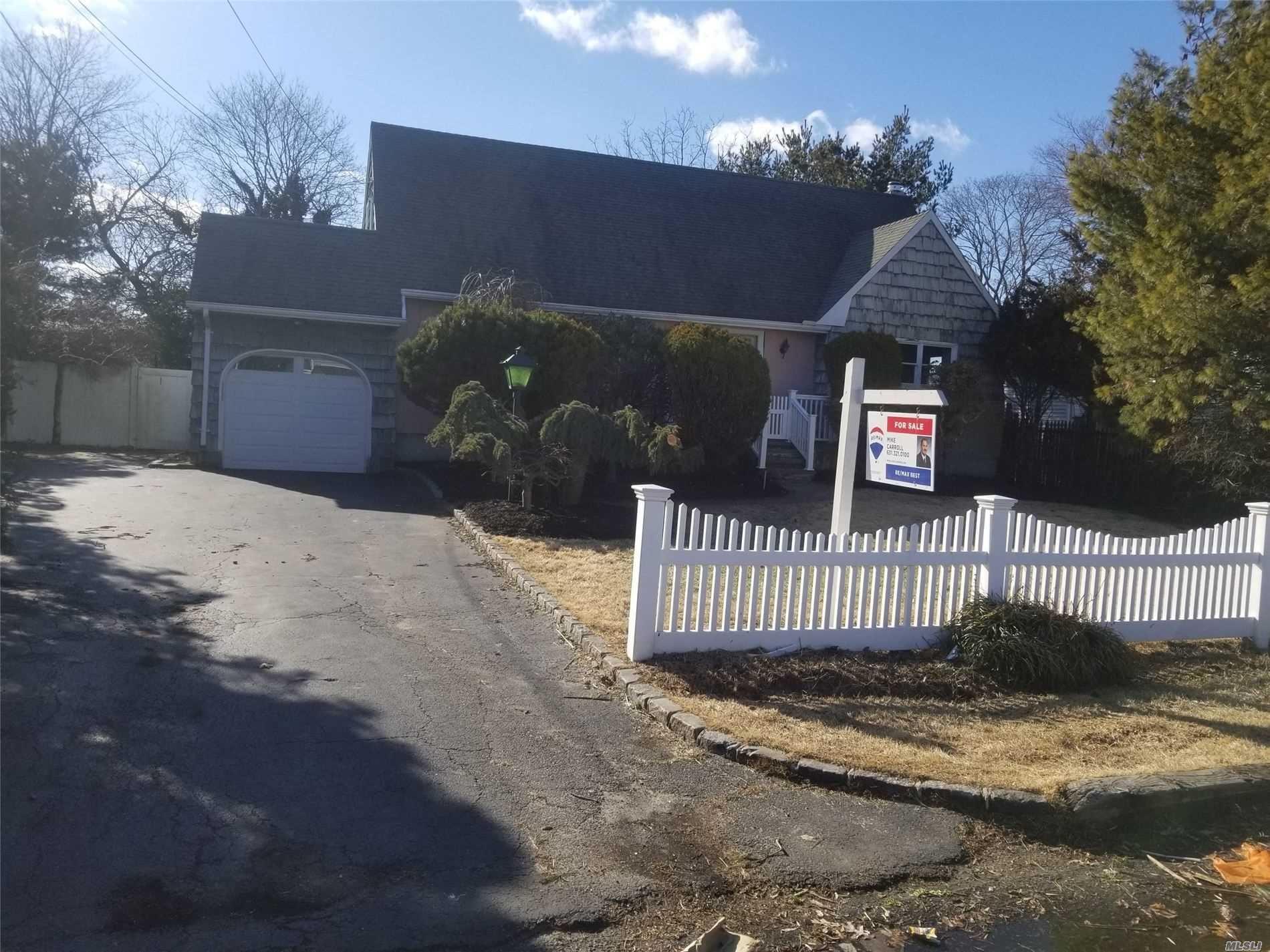 6 Brookdale Drive, Bay Shore, NY 11706 - MLS#: 3230493