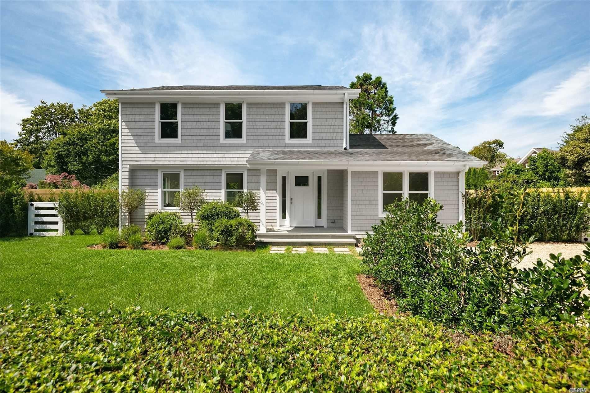 152 Pelletreau Street, Southampton, NY 11968 - MLS#: 3238493