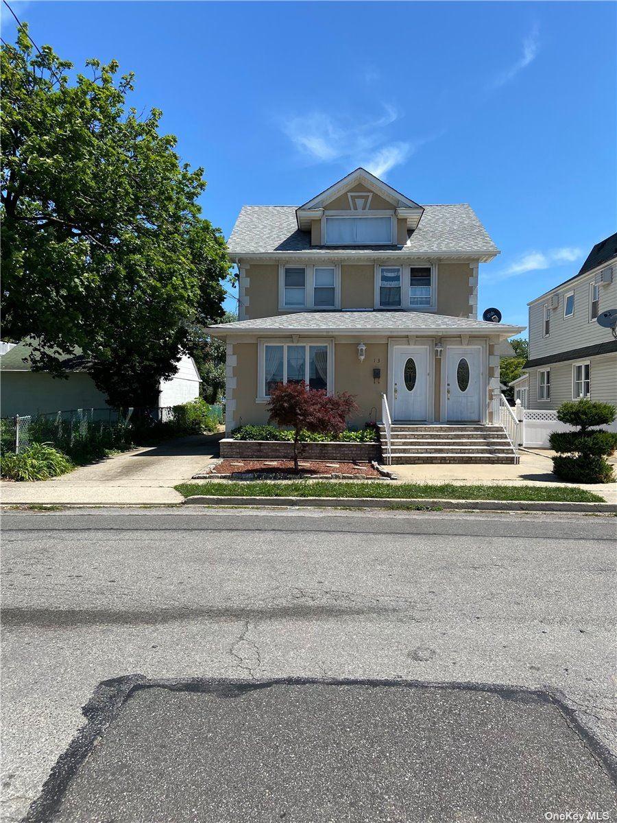 13 E Maple Street, Valley Stream, NY 11580 - MLS#: 3323493