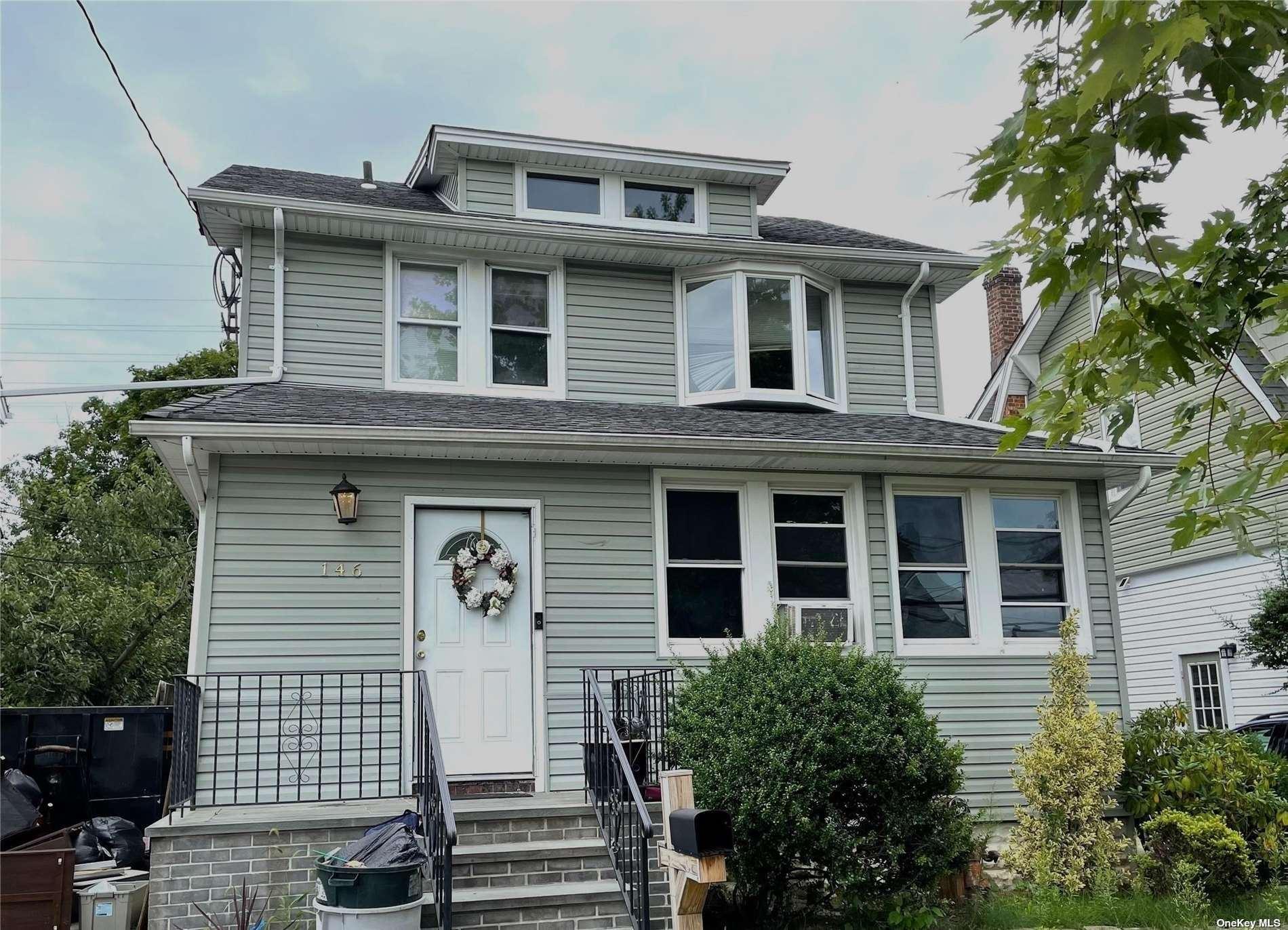 146 Lyon Place, Lynbrook, NY 11563 - MLS#: 3334493
