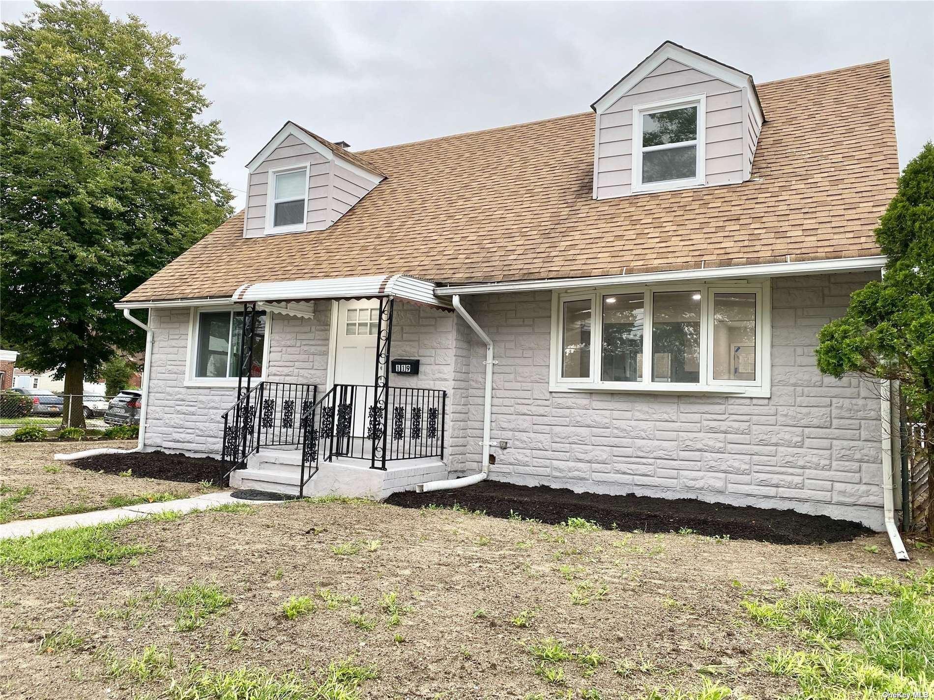 119 Milburn Avenue, Hempstead, NY 11550 - MLS#: 3342493