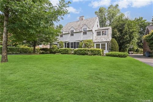 Photo of 44 Montrose Road, Scarsdale, NY 10583 (MLS # H6042494)