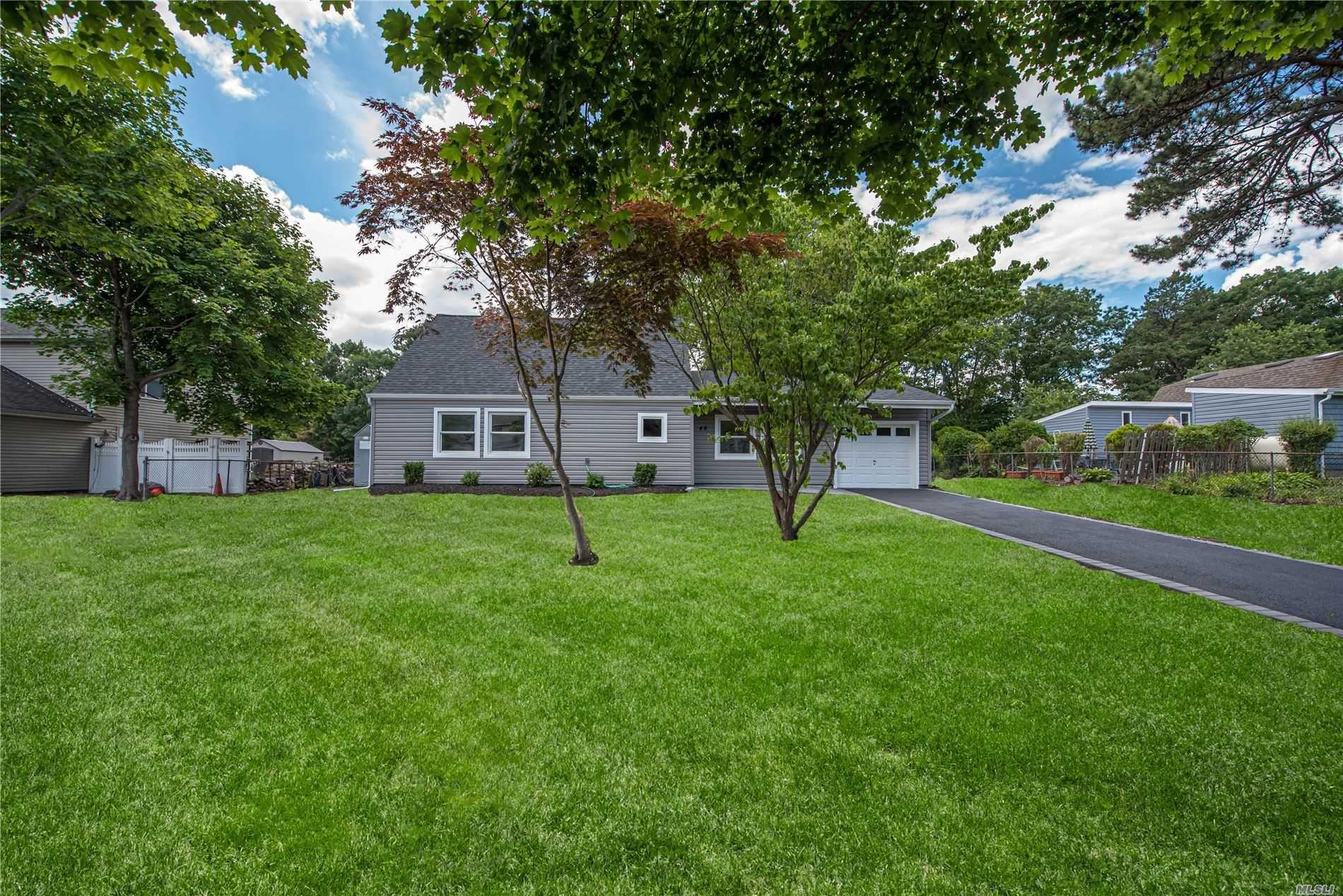 46 Pitchpine Pl, Medford, NY 11763 - MLS#: 3229494