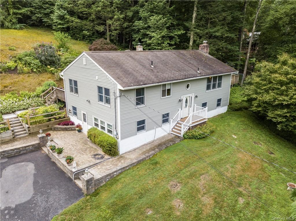 8 Round Hill Drive, Pawling, NY 12564 - MLS#: H6047494