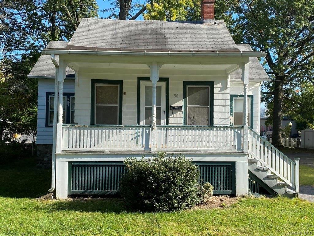 Photo of 30 Montgomery Street, Goshen, NY 10924 (MLS # H6076494)