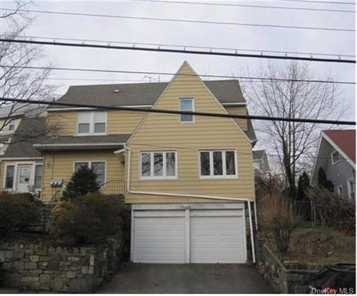 Photo of 128 Chatterton Parkway #Left, White Plains, NY 10606 (MLS # H6041495)