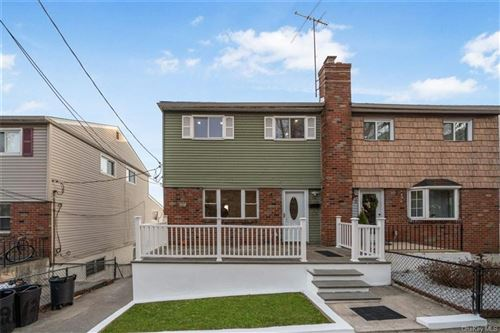 Photo of 124 Frederic Street, Yonkers, NY 10703 (MLS # H6091495)