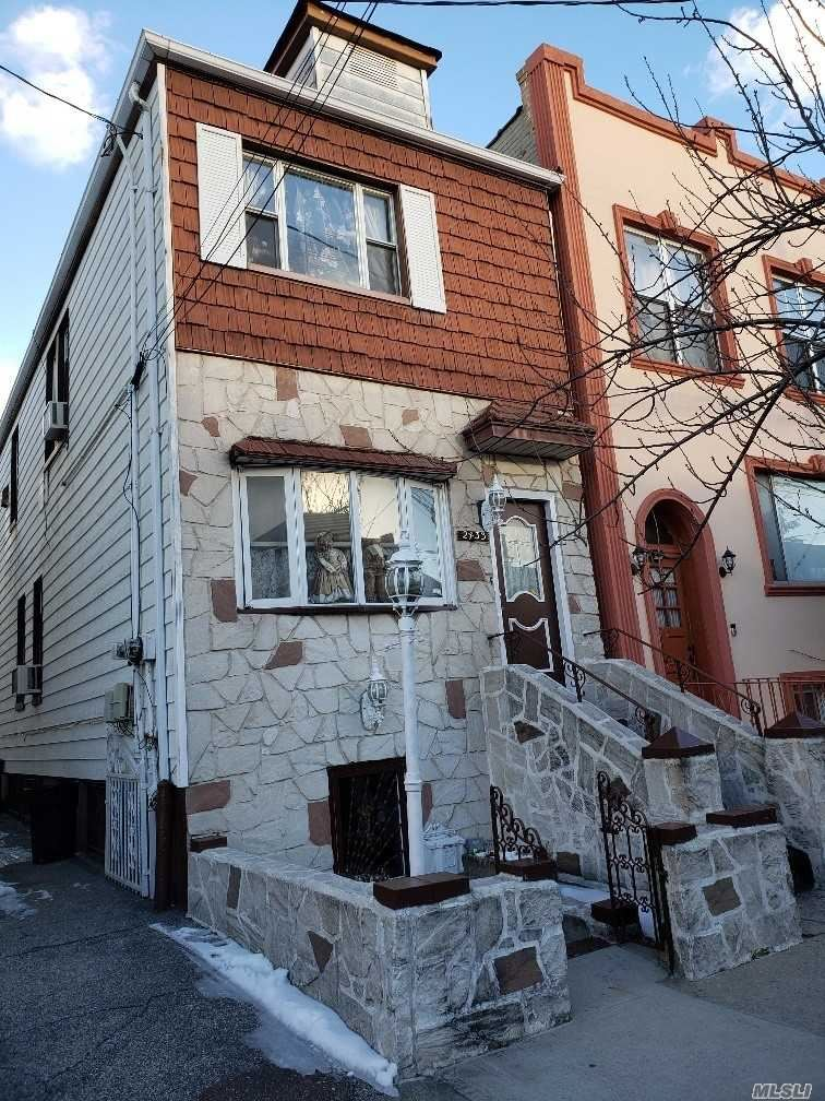 2433 W 2nd Street, Brooklyn, NY 11223 - MLS#: 3108495