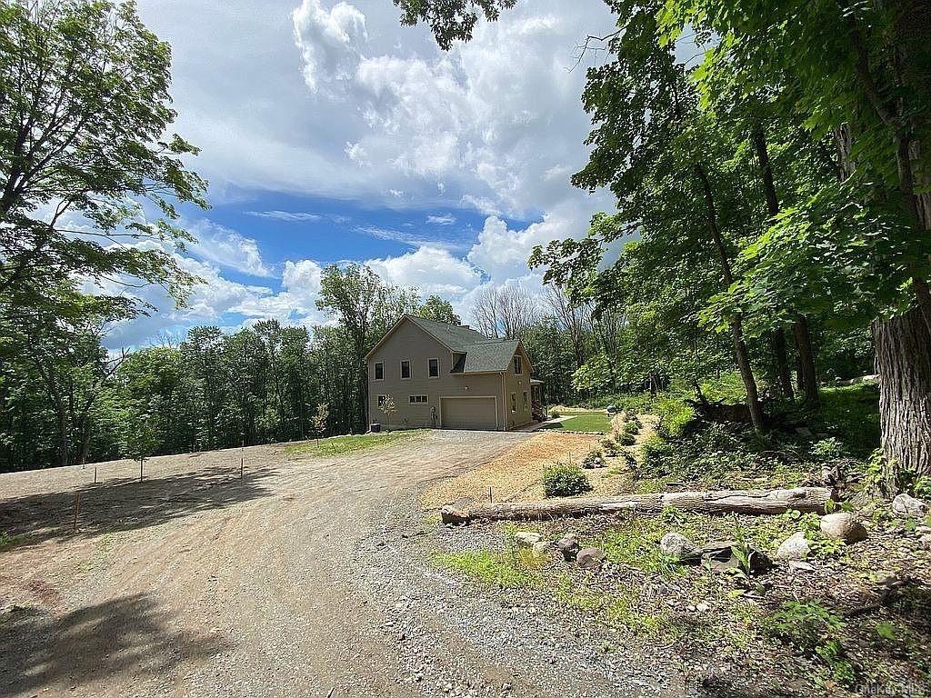 Photo of 341 Shawanga Lodge Road, Bloomingburg, NY 12721 (MLS # H6087495)